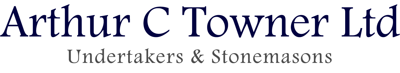 A C Towner Logo